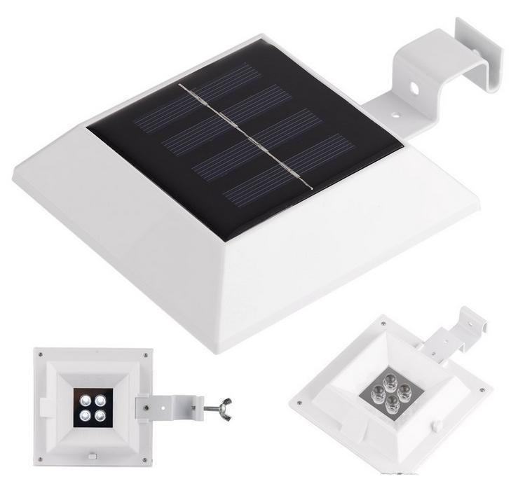 Solar K850 Solární závěsné světlo set 2 kusy (Solární LED světlo k zavěšení)