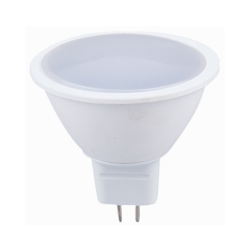 Lighting LED žárovka MR16 12V 7W bílá teplá