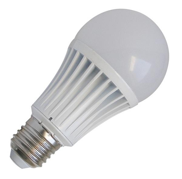 LED Light žárovka E27 15W 1200ml čistá bílá (klasický tvar 4000K, 1200lm)