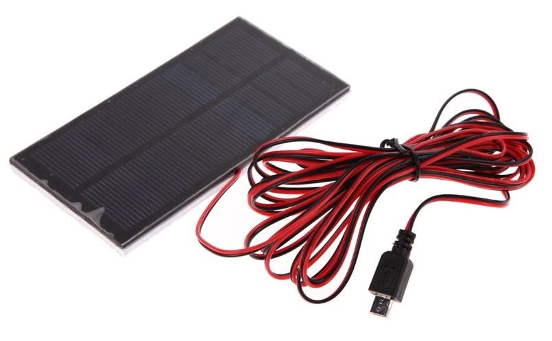 Speed S100 Univerzální solární nabíječka (Praktická solární nabíječka s žárovkou)