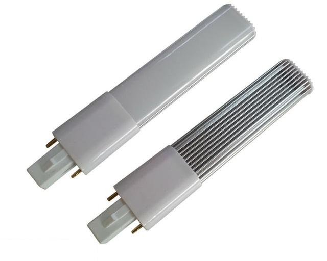 SMD Lighting LED žárovka G23 4W 18x SMD čistá bílá (LED žárovka G23 18x SMD 2835)