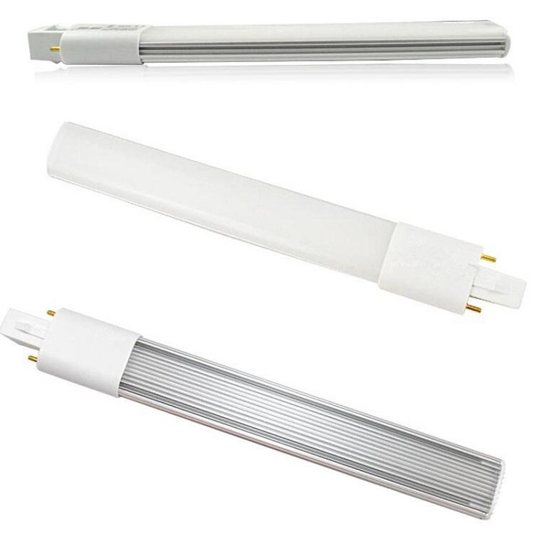 SMD Lighting LED žárovka G23 8W 35x SMD čistá bílá (LED žárovka G23 35x SMD 2835)