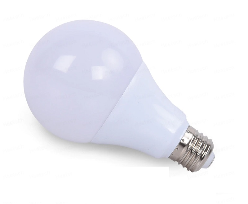 Light LED žárovka E27 6W 12V
