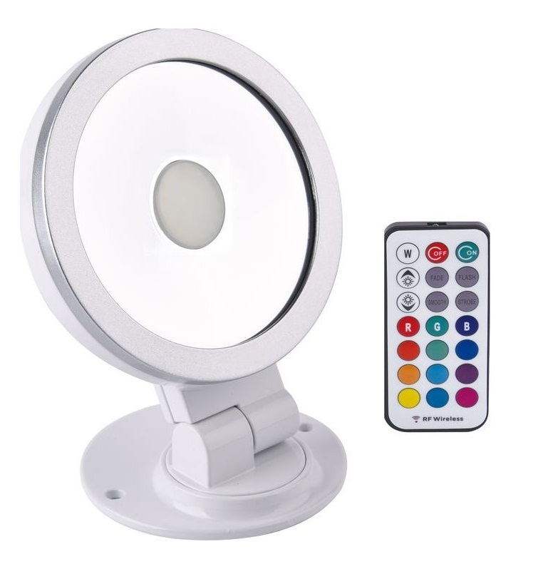 Lighting RGB LED reflektor 10W