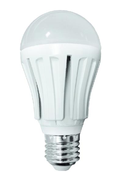 LED žárovka E27 12W čistá bílá (Klasický tvar 6000K, 1000lm)