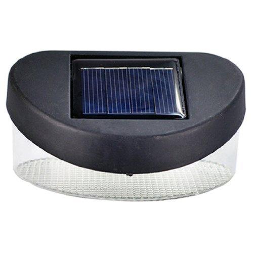 SOLAR Solární svítidlo set 4 kusy (Světlo zahradní oválné)
