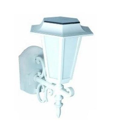 Solární svítilna Trump 7302 (Nástěnná lampa zahradní)