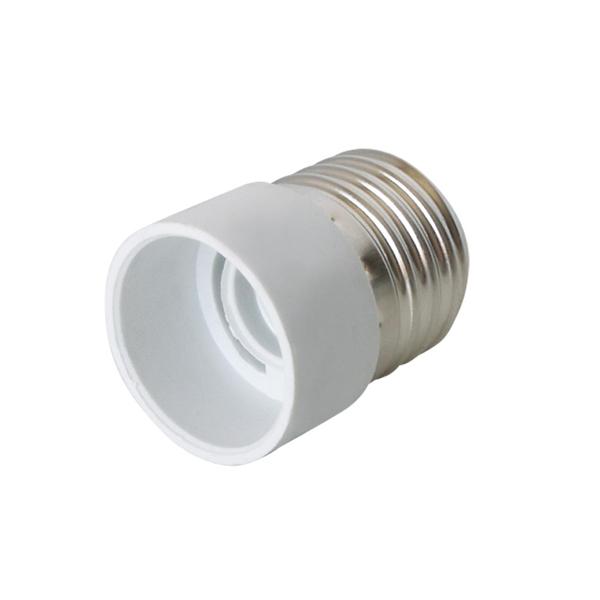 Redukce E27 na E14 (Redukce žárovky)