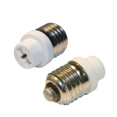 Redukce E27 na G9 (Redukce žárovky)