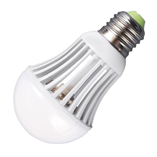 LED žárovka Solight 8W E27 čistá bílá (LED Žárovka s paticí E27 8W)